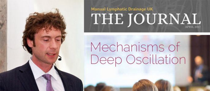 MLDuk The Journal feature article on Deep Oscillation